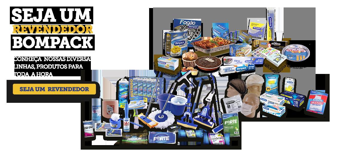 Seja um distribuidor da maior linha de EPIs do Brasil